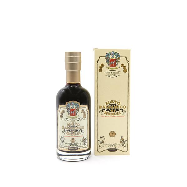 Aceto Balsamico di Modena IGP 250 ml